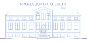 Professor Dr. O Lueth GmbH